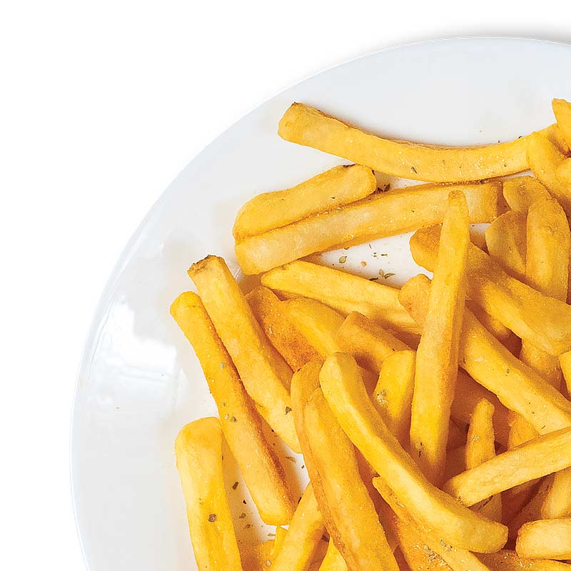 Toaster-oven-french-fry