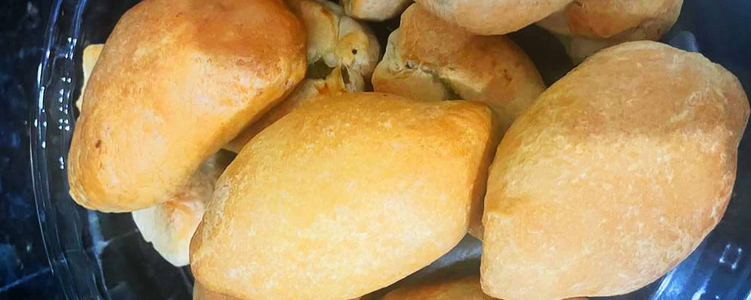 Grandma's Cabbage Mini Pies